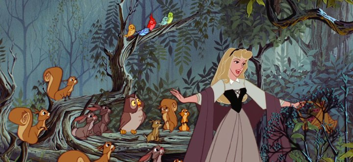 Princess-Aurora-in-the-Forest-in-Sleeping-Beauty