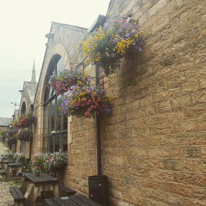 The Solitary Trip to Lancaster: Pt2