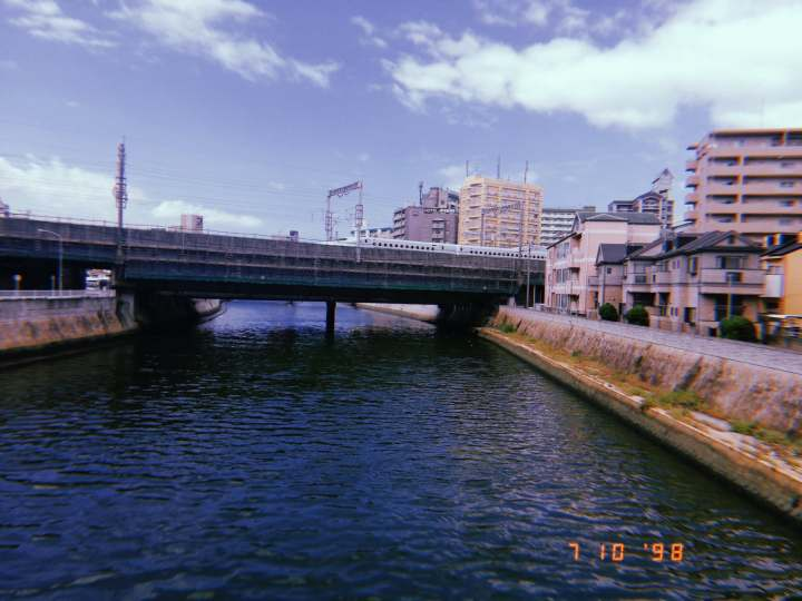 Visiting Fukuoka