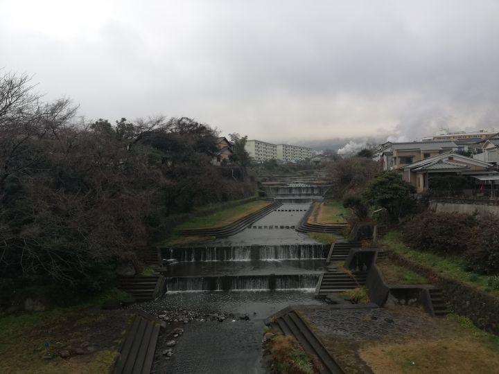 The Dirty Old Town of Beppu: Japan'sHeteropia