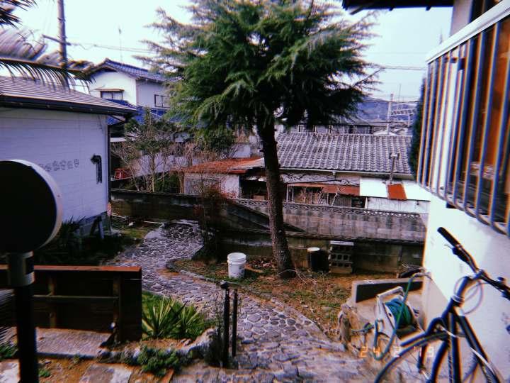 Norishico Auto Guesthouse,Fukuoka