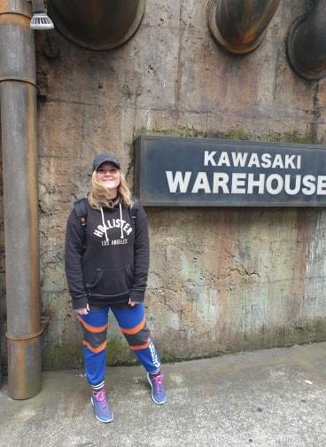 Anata no Warehouse,Kawasaki