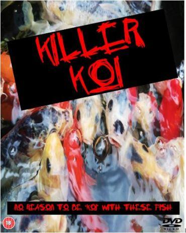 Killer Koi