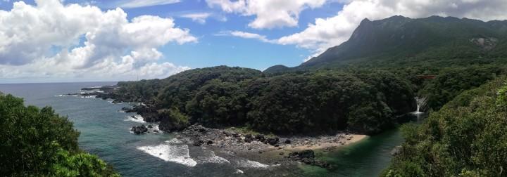 Yakushima: Mononoke, Monkeys andMoss