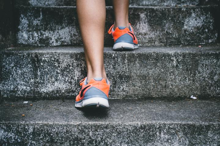 Why You Should Give Running AnotherGo
