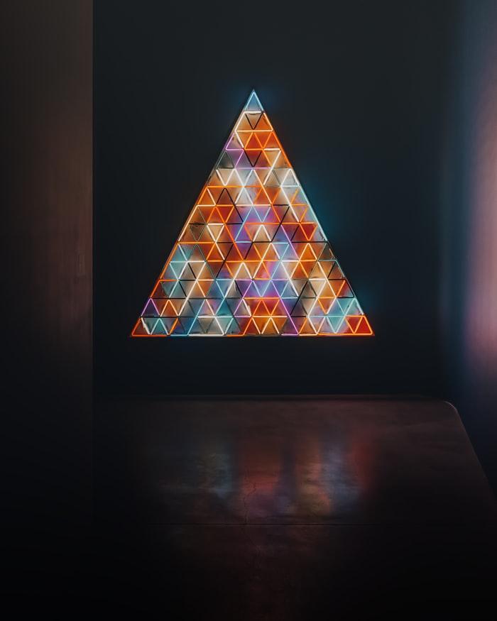 Golden Triangle: Week13