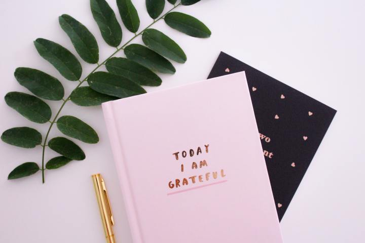 The 52 Lists Project: Week 8:Gratitude